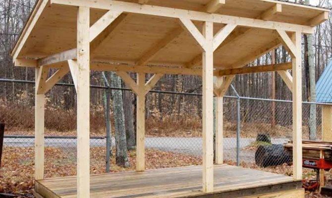 Claudi Wood Shed Storage Firewood