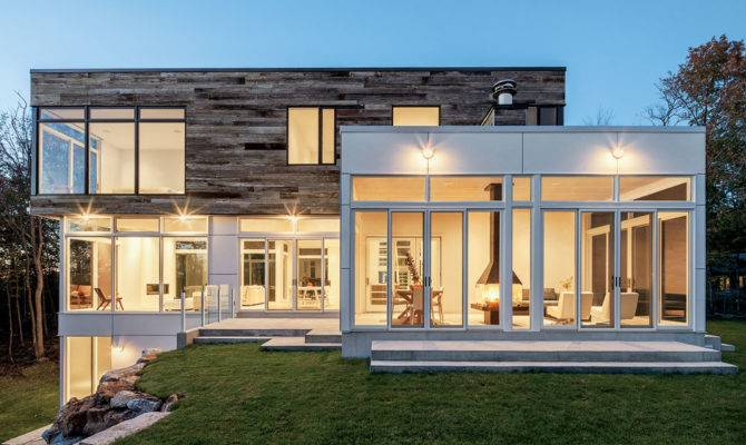 Clerestory Windows Modern Home Design