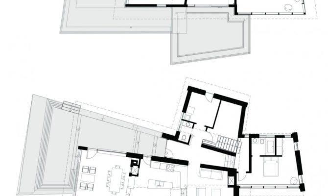 Cliff House Design Altius Architecture