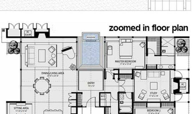 Cliff May Inspired Ranch House Plans Houseplans
