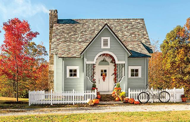 Cloudland Cottage Southern Living House Plans