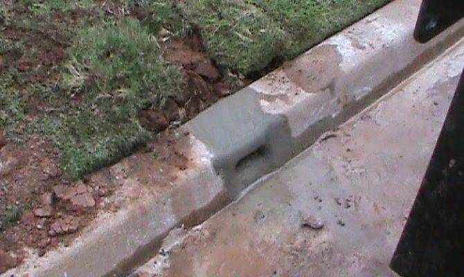 Cmg Sprinklers Drains French Drain Pipes