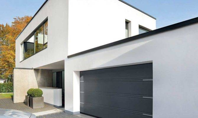 Cms Doors Quality Range Garage Front