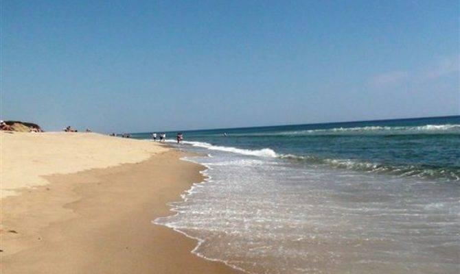 Coast Guard Beach Eastham All Need Know
