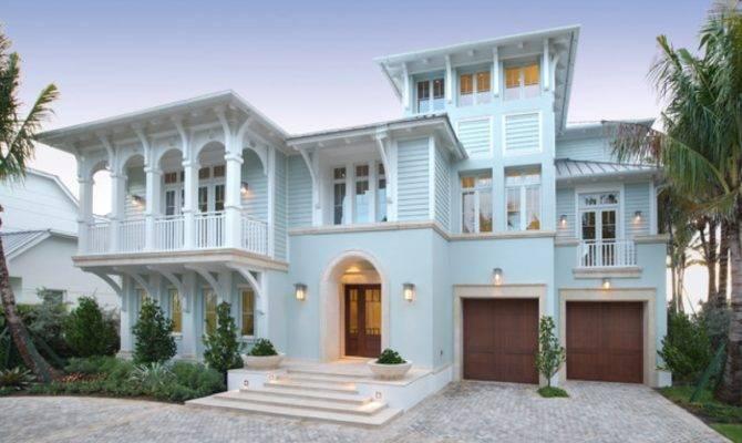 Coastal Decorating Ideas Living Rooms Key West Style