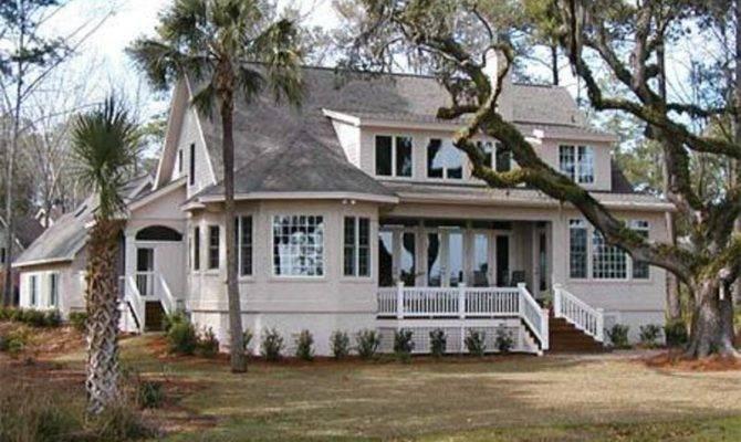 Coastal Home Design Plans