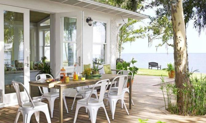 Coastal Style Dump Dream Beach House