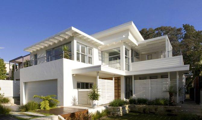 Coastal Style Inspired Beach House
