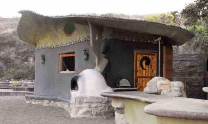 Cob Building Basics Diy House Earth Straw Mother