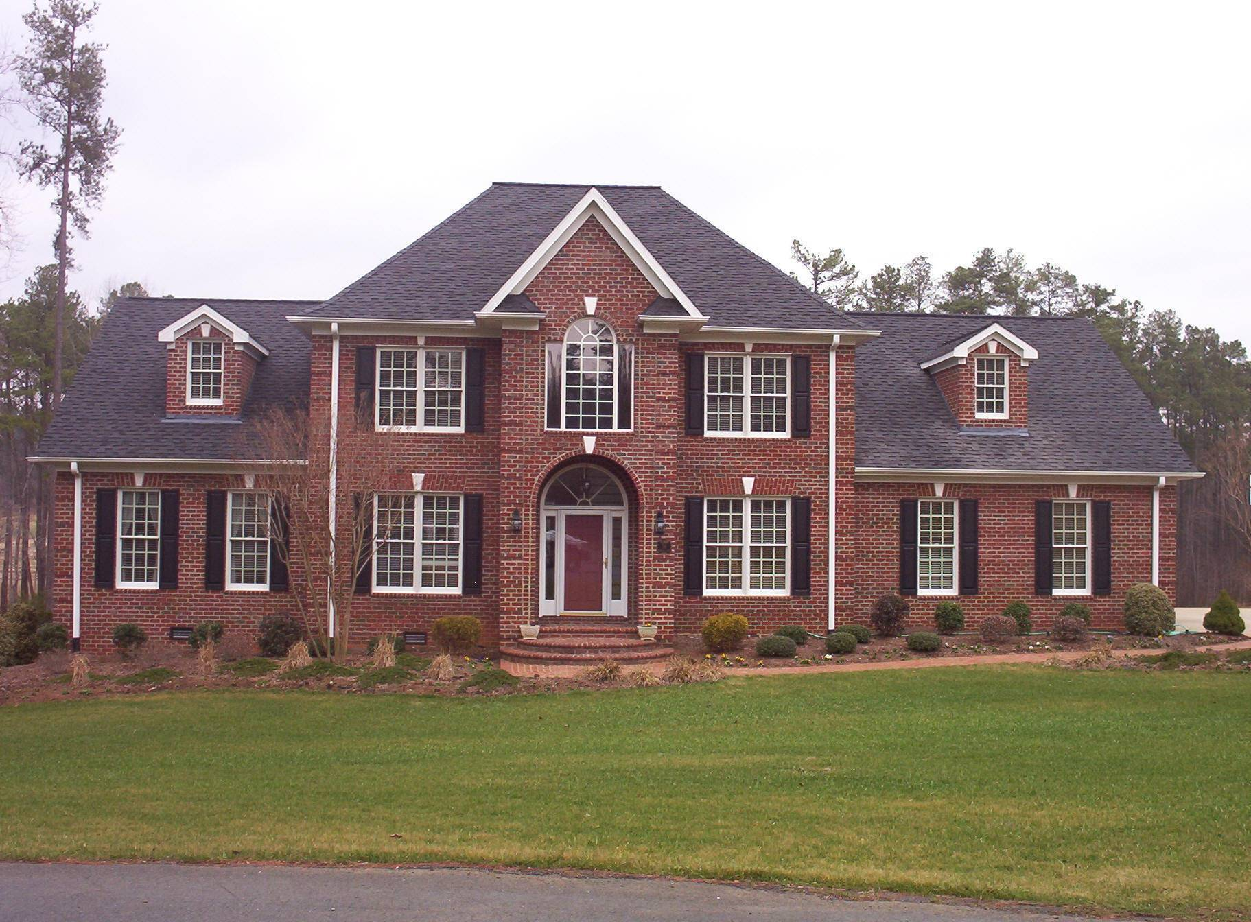 Collins Construction North Carolina Llc Custom Homes Siler