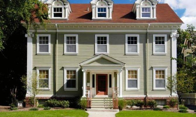 Colonial Architecture Hgtv