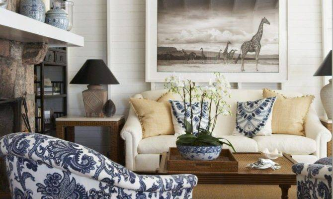 Colonial Home Decor Dream House Experience