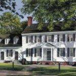Colonial House Plans Designs Builderhouseplans Styles