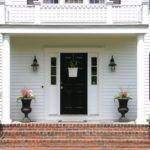 Colonial Portico Plans Loved Our
