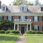 Colonial Revival Style Home Most Popular Housing