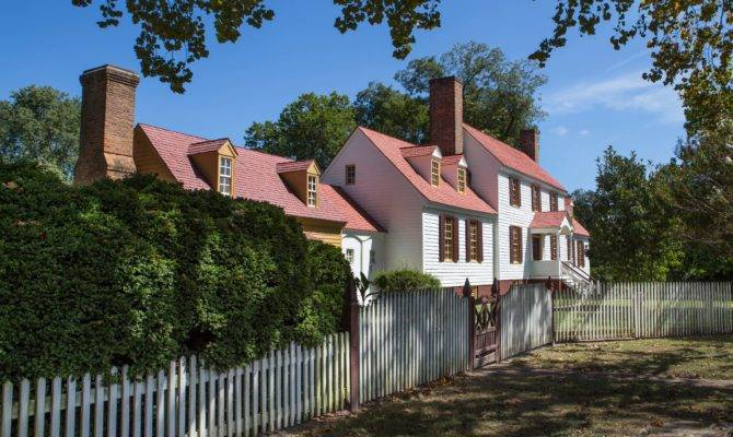 Colonial Williamsburg Photos Ravi