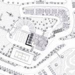 Coloring Architectural Floor Plans Affinity