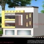 Commercial Building Front Elevation Designs Design
