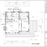 Commercial Garage Plans Over House