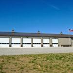 Commercial Steel Buildings Buildingsdirect