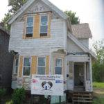 Community Build House Looking More Like Home Irish
