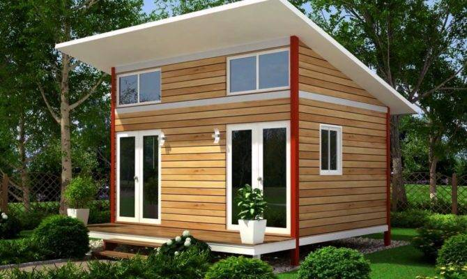 Community Tiny Homes Could Help Detroit Homeless