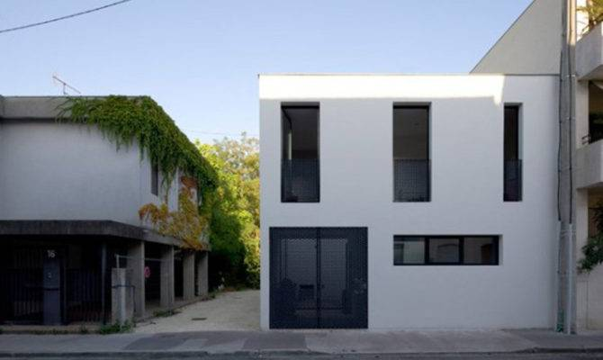 Compact House Design Creating Comfortable