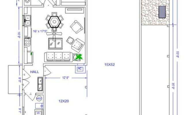 Complete Guide Build Comfortable Shop Living Quarters