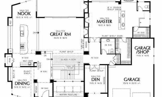 Complete House Plan Design Collection
