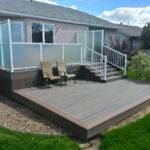 Composite Custom Sundecks Decking Solutions Nate