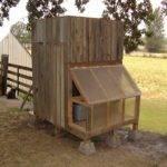 Composting Toilet Outhouse Solar Dunton Farms