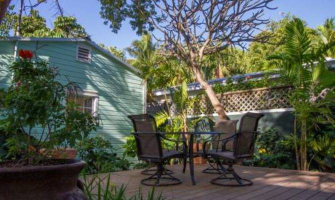 Conch Cottages Villas Key West Cayo Hueso