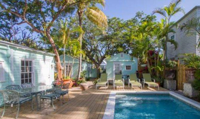 Conch Cottages Villas Key West