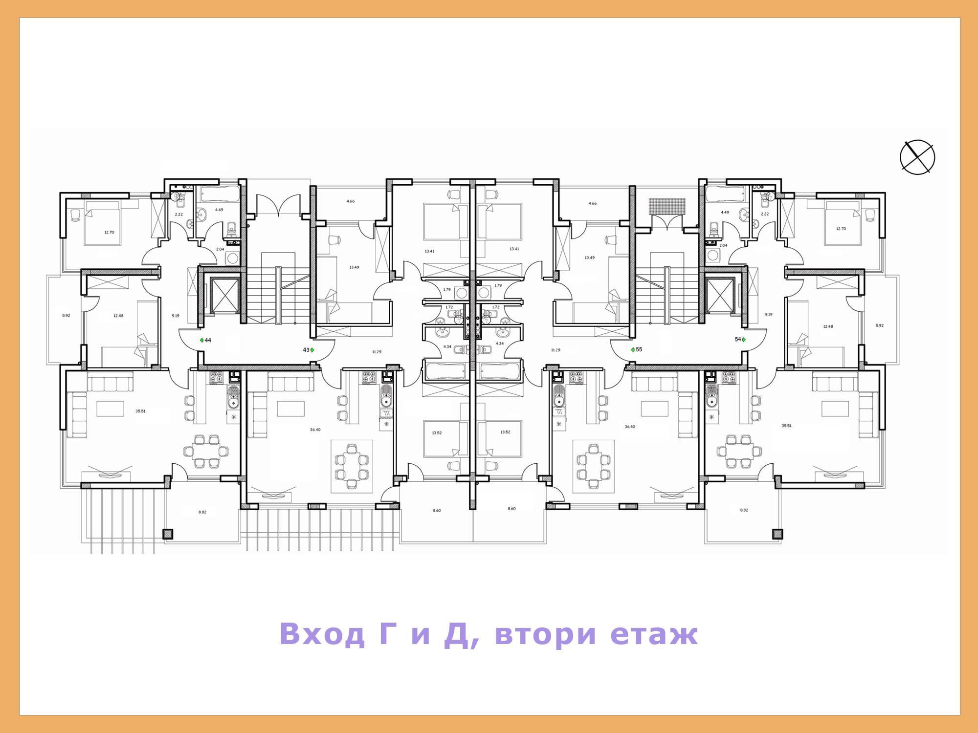 Concrete Block Homes Floor Plans Home Deco