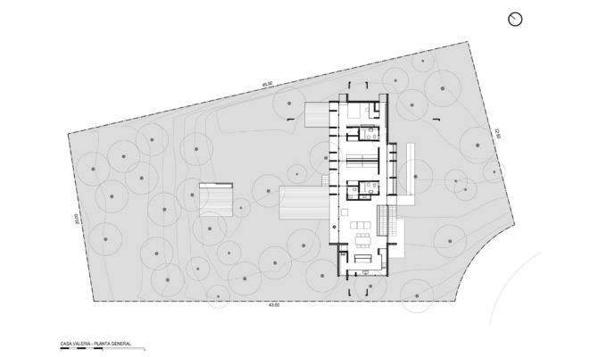 Concrete Floor Plans Homes