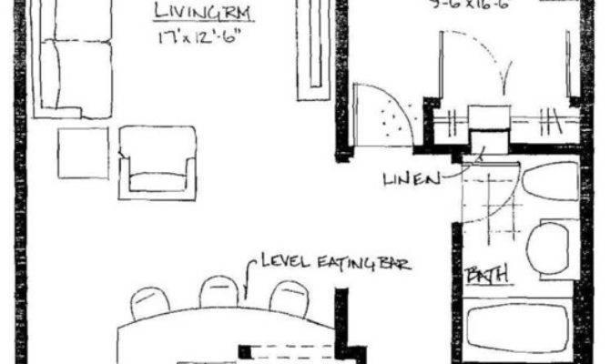 Condominium Technical Design