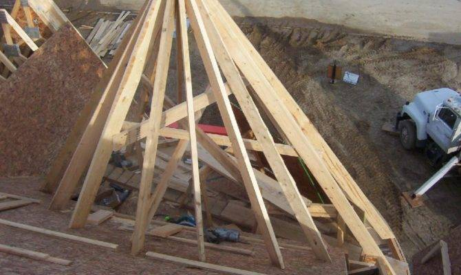 Conical Roof Onto Cylindrical Turret Roofing Contractor