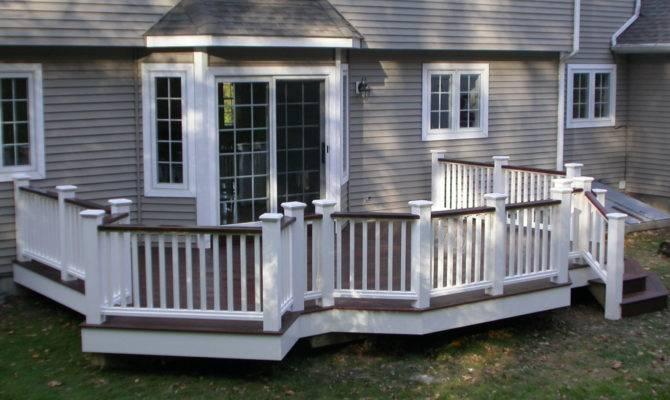 Connecticut Deck Building Contractor