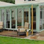 Conservatories Veranda Conservatory Pennine Home Improvements