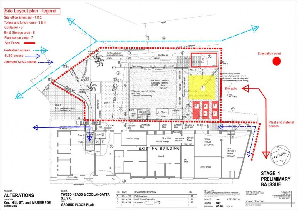 Construction Management Plan Cmp Templates