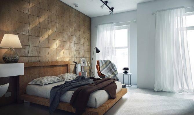Contemporary Bedrooms Koj