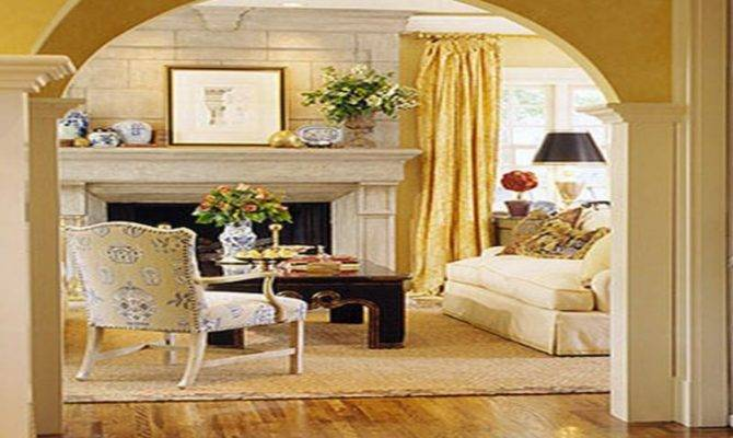 Contemporary Country Decorating Ideas Modern