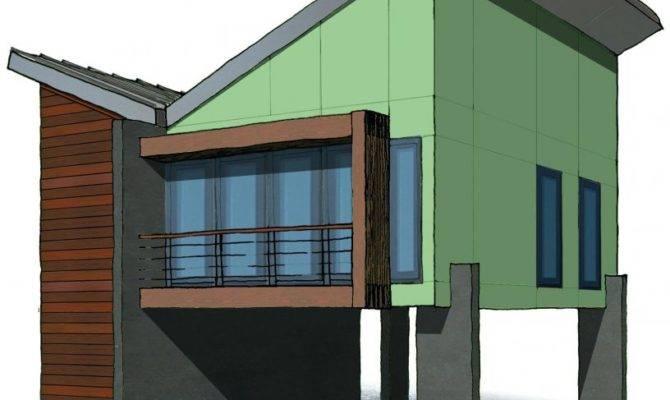 Contemporary Garage Plans Venidami