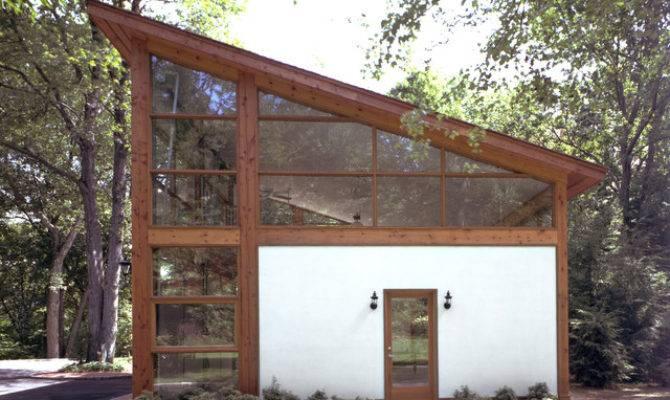 Contemporary Garages Designs Native Home Garden Design