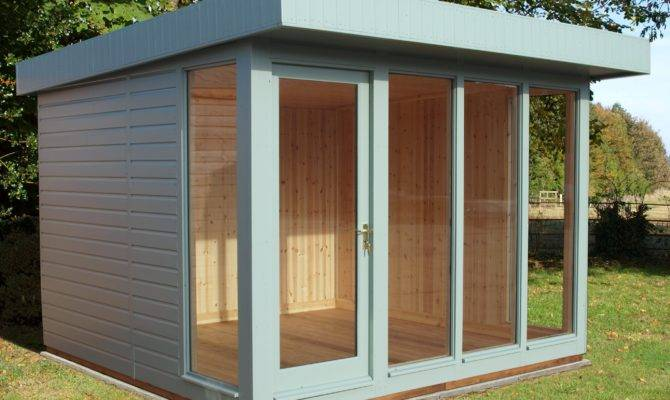 Contemporary Garden Sheds Search Diy Shed Plans