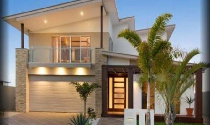 Contemporary House Architectural Designs Design