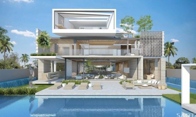 Contemporary House Archives Architecture Design