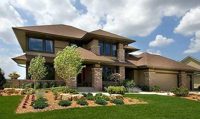 Contemporary House Plans Architectural Design