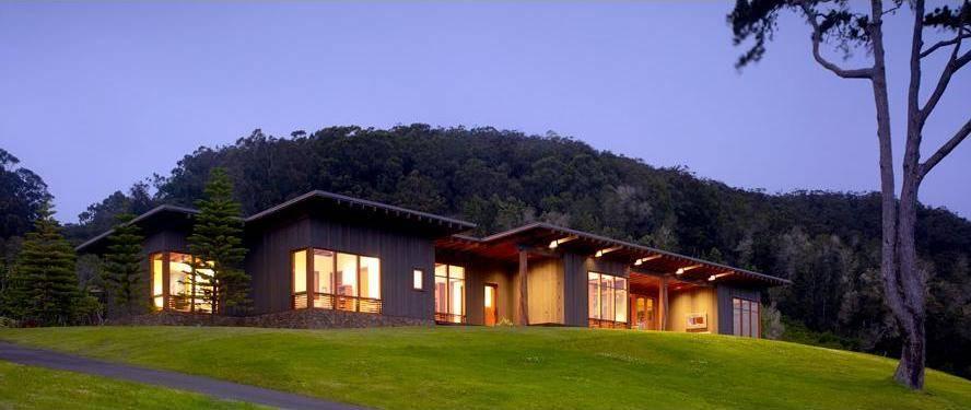 Contemporary House Plans Home Design Ideas