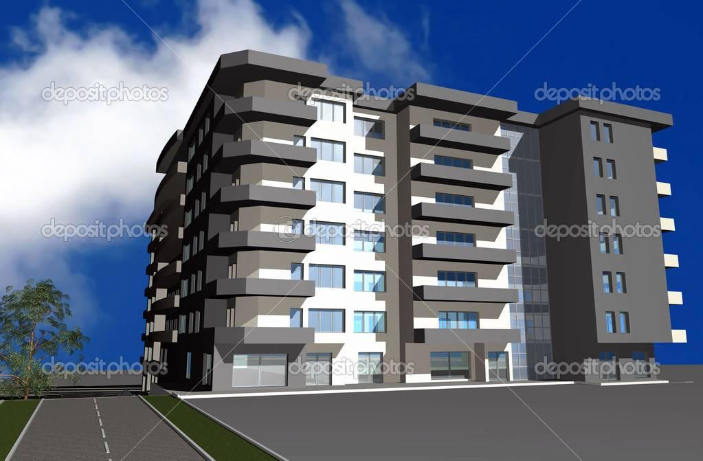 Contemporary Residential Buildings Nigeria Photos Joy Studio